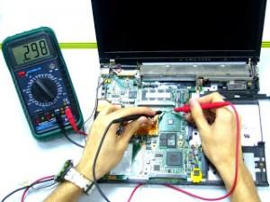 Service laptop di cibubur
