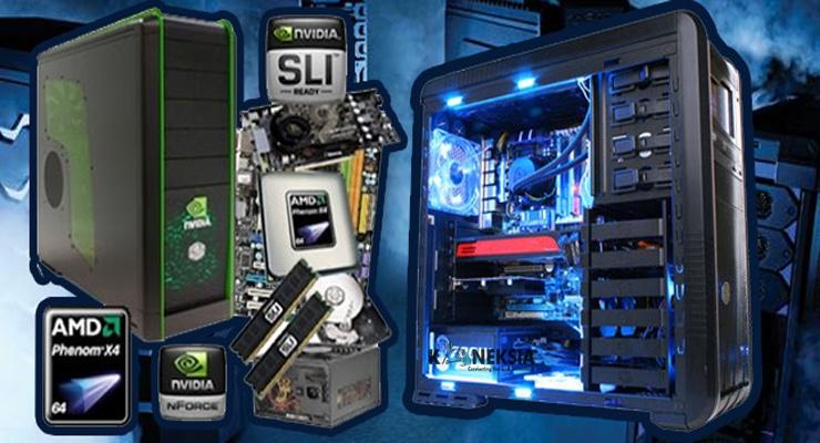 toko komputer pondok gede